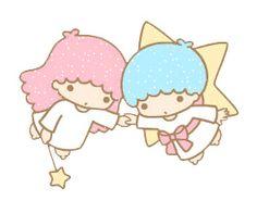 imagenes de little twins stars - Buscar con Google