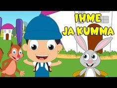 Suomen lastenlauluja   Ihme ja kumma etc. - YouTube Pikachu, Disney Characters, Fictional Characters, Family Guy, Youtube, Music, Musica, Musik, Muziek