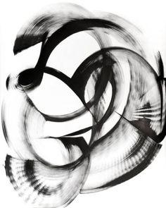 "Saatchi Art Artist Thomas Hammer; Painting, ""Cyanea comata (40 x 32)"" #art"