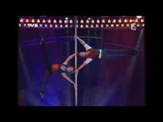 Tango Performance Pole Dancing and Tango http://thetangovideos.com/tango-performance-pole-dancing-and-tango/