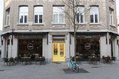 kaffeenini // antwerp, belgium