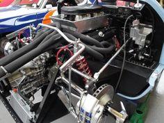 GEL W003 – GT40 P1076 | Gelscoe Motorsport