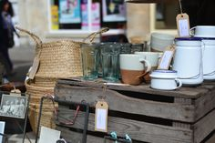 Decorator's Notebook pop up at The Frome Independent -4