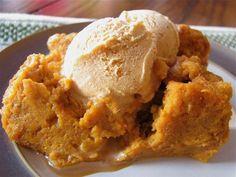 sweet potato pie bread | http://dunobakeryronny.blogspot.com