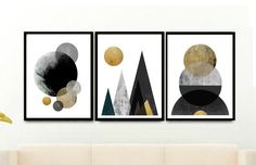 Hey, I found this really awesome Etsy listing at https://www.etsy.com/listing/290094695/modern-minimalist-art-triptych-set-of-3