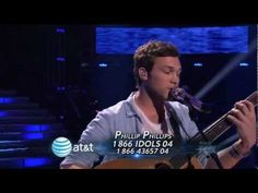 Phillip Phillips: Stand By Me - Top 2 - AMERICAN IDOL SEASON 11