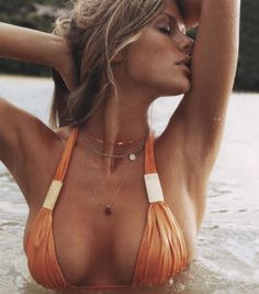 Brooklyn Decker in Luli Fama!! Gorgeous!