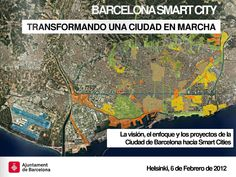Barcelona Smart City Protocol