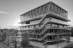 TQ Schools: Leutschenbach School by Christian Kerez | Essays | Architectural Review