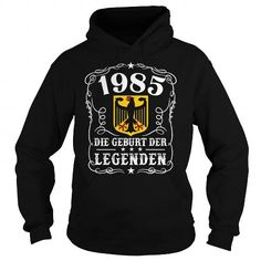 DE 1985 The Birth Of Legends #1985 #tshirts #birthday #gift #ideas #Popular #Everything #Videos #Shop #Animals #pets #Architecture #Art #Cars #motorcycles #Celebrities #DIY #crafts #Design #Education #Entertainment #Food #drink #Gardening #Geek #Hair #beauty #Health #fitness #History #Holidays #events #Home decor #Humor #Illustrations #posters #Kids #parenting #Men #Outdoors #Photography #Products #Quotes #Science #nature #Sports #Tattoos #Technology #Travel #Weddings #Women