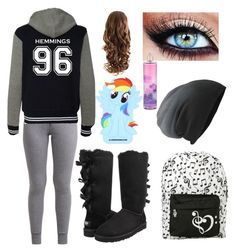 """""""Random."""" by grace-hobson on Polyvore"""