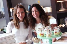 Book Signing with Bash, Please | Cream & Flutter at BHLDN Chicago #bhldnchicago