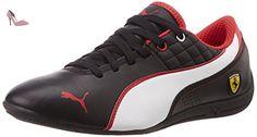Puma  Drift Cat 6 SF NM, Sneakers basses mixte adulte, Noir (Black/White), 44.5 - Chaussures puma (*Partner-Link)