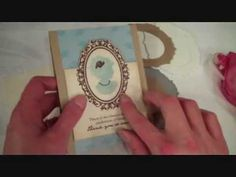 ▶ Make it Monday #56: Die Cutting Partial Images - YouTube
