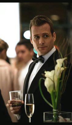 Harvey #suits #harvey #fashion