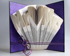 Book Folding Pattern easTer: Includes free by LoveBookFolding