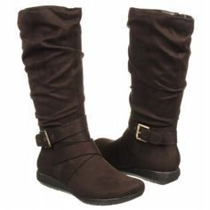 Hot Kiss Women's Amor Boot- Famous Footwear