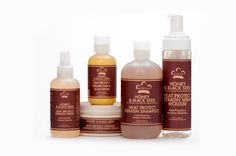 Nubian Heritage Honey & Black Seed products...I love this scent of their soap & body wash & lotion. Now I am dying to try the other products! There is shampoo, leave-in conditioner, keratin treatment spray, body butter & more! Want it!