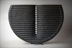 Dionee Noire 58 cm