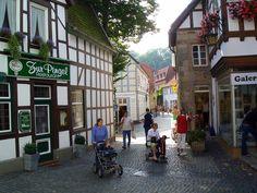 Tecklenburg Restaurant Pingel von Josef Hövelmeier Restaurant, Youth, Street View, Pictures, Germany, Love, Diner Restaurant, Restaurants, Young Adults