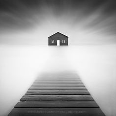 Persistence - Blue Boat Shed, Perth. Western Australia by Luke Austin on 500px