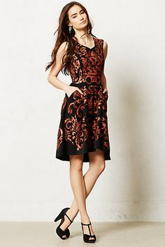 Mirissa Dress #anthropologie