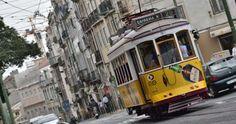 E28 tram lisbona