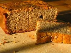 Banana Teabread - Old Style & Favourite South-African Recipes South African Desserts, South African Recipes, Apple Recipes, Banana Bread, Goodies, Dining, Congo, Dutch, Medieval