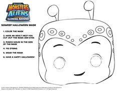 16 Best Monsters Vs Aliens Images On Pinterest Monsters Vs Aliens
