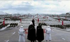 Star Wars: The Force Awakens new teaser gives glimpse of First Order