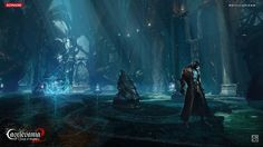 LOS2 - Void Chamber by CarlosNCT on deviantART
