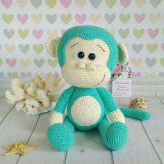 Different 285 Amigurumi Bears Crochet Amigurumi Free Patterns, Crochet Dolls, Crochet Baby, Diy Crochet For Beginners, Crochet Monkey Pattern, Crochet Doll Tutorial, Amigurumi Doll, Crochet Animals, Stuffed Toys Patterns