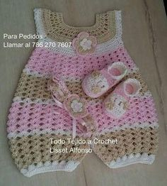 41 Best Ideas for crochet baby girl items tutorials Crochet Baby Dress Pattern, Baby Girl Crochet, Crochet Baby Shoes, Crochet Baby Clothes, Newborn Crochet, Crochet For Kids, Booties Crochet, Baby Girl Patterns, Baby Knitting Patterns