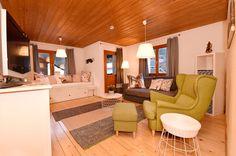 Wohnzimmer Berta OG Conference Room, Table, Furniture, Home Decor, Cottage House, Living Room, Decoration Home, Room Decor, Tables
