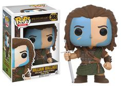 Coming Soon: Braveheart Pop, WWE Mystery Minis! | Funko