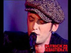 Yves Jamait - Dimanche (caresse-moi) live chez Patrick Sébastien - YouTube