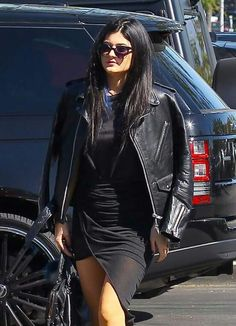 Beautiful Kylie Jenner