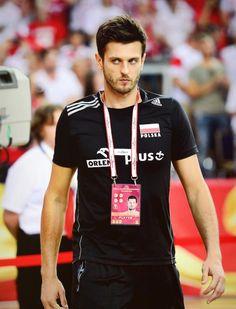 Michał Winiarski, Polish volleyball player