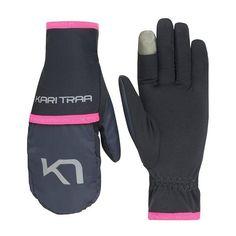 Lise handschoenen EBONY dames