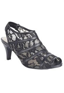 0785272ca33 Wide Width Side Zipper Booties. See more. Wide Width Shoes  amp   Accessories