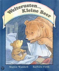 Welterusten... Kleine Beer: zo vaak en met veel plezier voorgelezen!