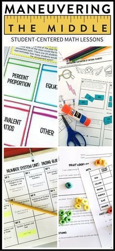 Over 72 Math Activities and 100 Lessons for the Middle School Classroom - Aligned to 6th grade, 7th grade, and 8th grade Common Core Math Standards. These math activities and lessons will help students to master those difficult concepts including proportional relationships, real number system, decimal and fraction operations, surface area, volume, statistics, and systems of equations. Pacing guides, assessments, answer keys, and implementation tools are also included.