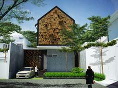 Rumah Sisa | Andyrahman Architect Project
