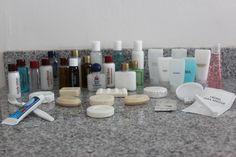 Jabones, Shampoos, Cremas, Gorros, Costureros Body Lotion, Convenience Store, Beanies, Soaps, Convinience Store