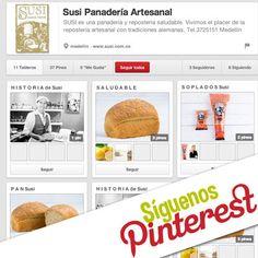 ¿Nos estas siguiendo en Pinterest?  ¿Prefieres Instagram o YouTube? ¡Cuéntanos, tu opinión es muy importante para nosotros!
