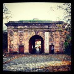 Písek Gate, also called Bruska Gate is a former city gate of Baroque fortification of Prague. Once belonging to fortification section called Marian Walls Stuff To Do, Things To Do, Fortification, Places To Eat, Prague, Baroque, Gate, Walls, Things To Make
