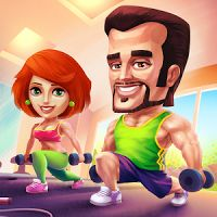 My Gym Fitness Studio Manager 1.3.0 MOD APK  casual games