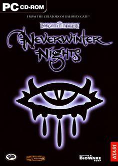Neverwinter Nights (PC game) (2002).