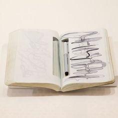 Zaha Hadid at Serpentine Gallery, London.