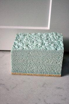 spray foam insulation run down for attic remodel